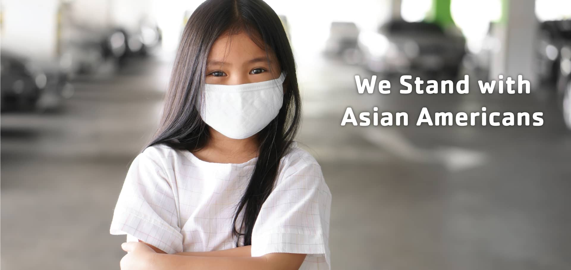 Statement of Solidarity with Our Asian Pacific Islanders Community