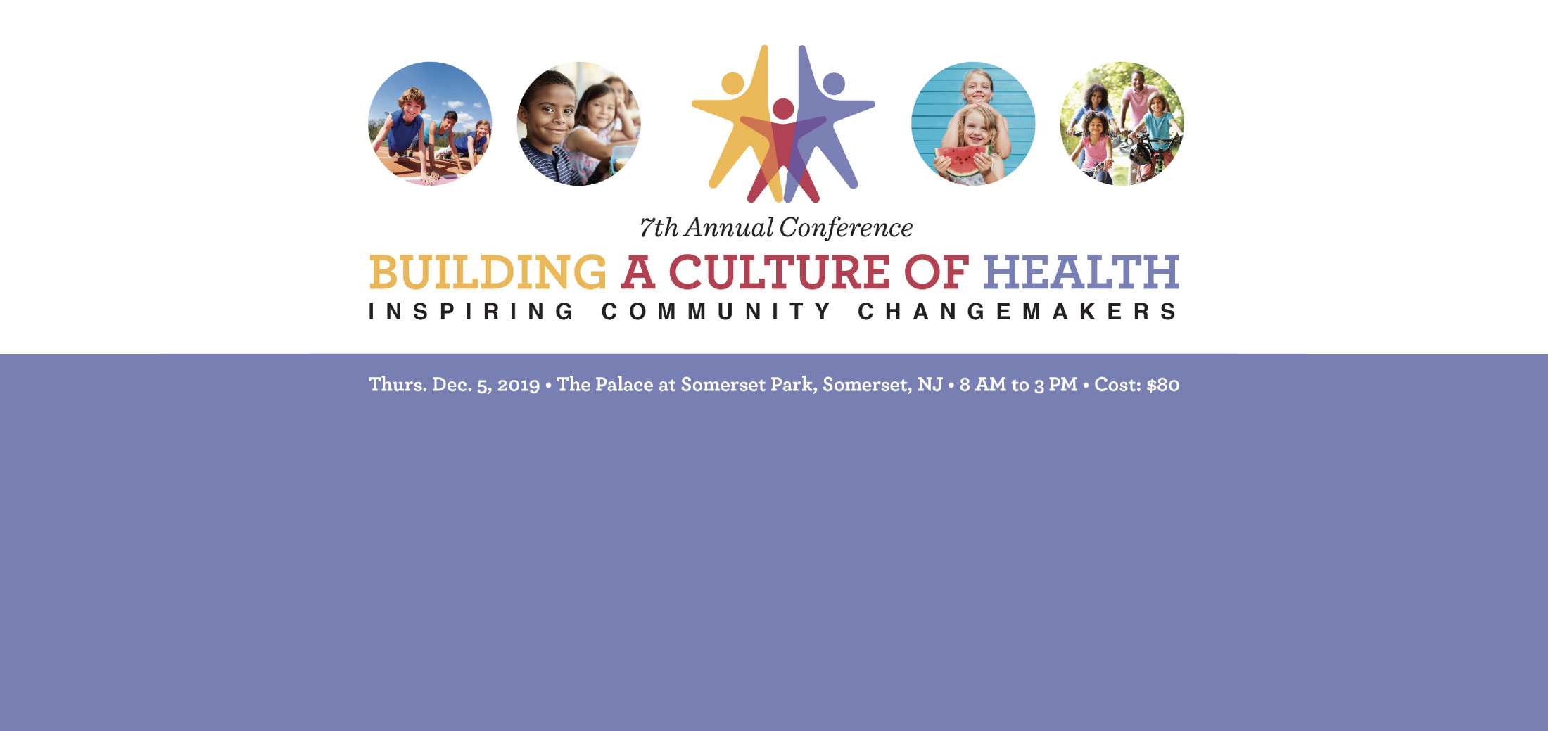7th Annual Building a Culture of Health Conference